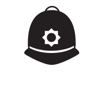 LawStuff police-and-law icon