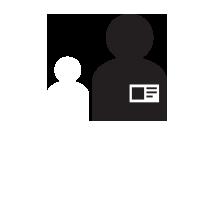 LawStuff social-services icon